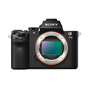 Sony | a7II Mirrorless Digital Camera Body | ILCE7M2B