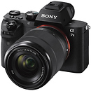 Sony | a7II Mirrorless Digital Camera with FE 28-70mm f/3.5-5.6 OSS Lens | ILCE7M2KB