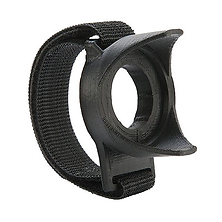 Eclipse Lens Hood with Strap for Naked GoPro HERO3 Image 0