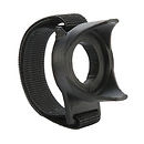 Oncore Designs | Eclipse Lens Hood with Strap for Naked GoPro HERO3 | OCD-ELH1-W