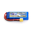 Dinogy 2600mAh 7.40V 2S 5C Battery Pack