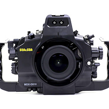 MDX-D810 Underwater Housing for Nikon D810 Image 0