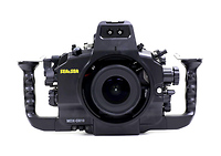 Sea & Sea Underwater Housing for Nikon D810 Digital SLR Camera