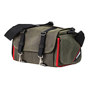 Domke Ledger Camera Bag (Military Ruggedwear)