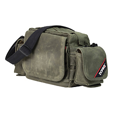 Crosstown Courier Camera Bag (Military Ruggedwear) Image 0