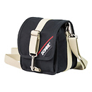 Domke Trekker Ruggedwear Shoulder Bag (Black/Sand)