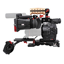 Canon | EOS C300 Z-Finder Recoil Kit | 0044C008