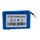Dyna-Lite | Interchangeable Lithium-ion Battery for Baja B4 Monolight | B4LI