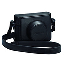 Fujifilm | LC-X30 Leather Case (Black) | 16440745