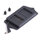 SmallHD | Bracket for Sony NP-FV Batteries | PWR-BB-AC7-SON-L