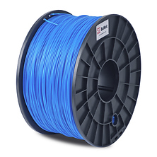 1.75mm ABS Filament (Blue) Image 0