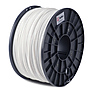 1.75mm PLA Filament (White)