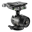 Gitzo Series 2 Center Ball Head with Bubble Sphere and QR Plate