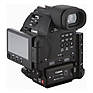 EOS C100 Mark II Cinema Camera Body with Dual Pixel CMOS AF Thumbnail 3