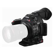 EOS C100 Mark II Cinema Camera Body with Dual Pixel CMOS AF