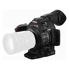EOS C100 Mark II Cinema Camera Body with Dual Pixel CMOS AF Image 0