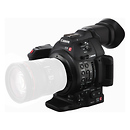 Canon | EOS C100 Mark II Cinema Camera Body with Dual Pixel CMOS AF | 0202C002