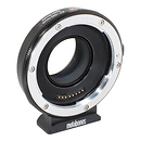 Metabones | Canon EF Lens to Micro Four Thirds Speed Booster (