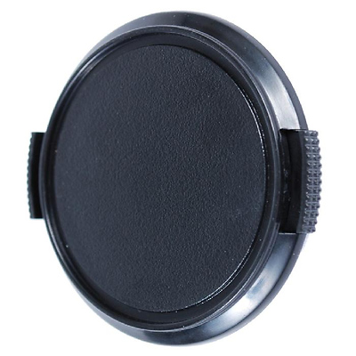 95mm Snap-On Lens Caps Image 0
