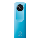 Ricoh | Theta m15 Spherical Digital Camera (Blue) | 910703