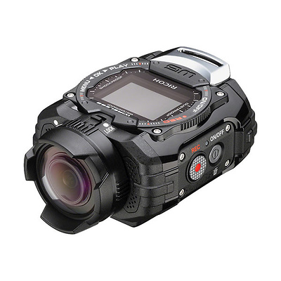 WG-M1 Action Camera (Black) Image 0