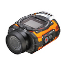 Ricoh | WG-M1 Action Camera (Orange) | 08288