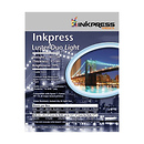 Inkpress | 8.5 X 11 In. Media Luster Duo 280 Paper (25 Sheets) | LD851125