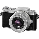 Panasonic | Lumix DMC-GF7 Digital Camera with 14-42mm G Vario Lens (Black) | DMCGF7KK