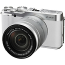 Fujifilm | X-A2 Mirrorless Digital Camera with XC 16-50mm f/3.5-5.6 OIS Lens (White) | 16455128