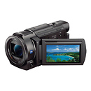 Sony | FDR-AX33 4K Ultra HD Handycam Camcorder | FDR-AX33B