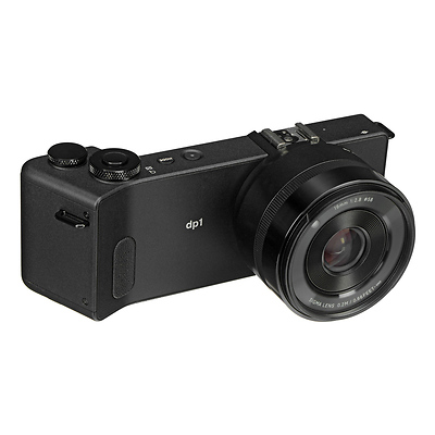 dp1 Quattro Digital Camera Image 0