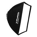 Profoto | RF 2.6x2.6 ft. Heat-Resistant Softbox | 100485