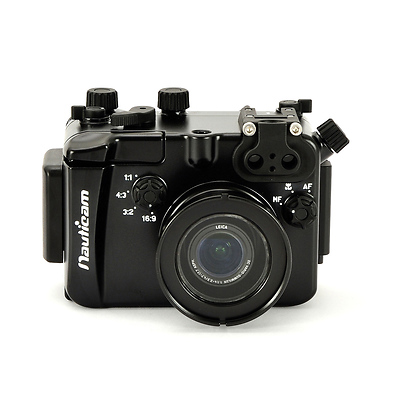 NA-LX7 Underwater Housing for Panasonic LX7 Image 0