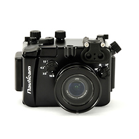 Nauticam | NA-LX7 Underwater Housing for Panasonic LX7 | 17706