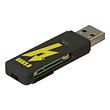 Compact USB 3.0 SD & microSD Card Reader