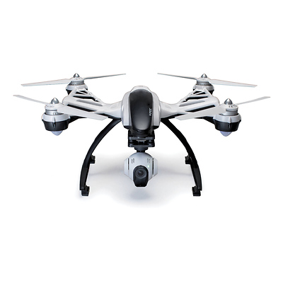 Q500 Typhoon Quadcopter with CGO2-GB Camera Ready to Fly System Image 0