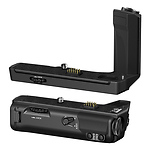 HLD-8 Power Battery Holder for OM-D E-M5 Mark II