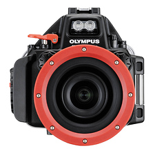 PT-EP13 Underwater Housing for OM-D E-M5 Mark II Image 0