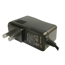 Calrad 12VDC 1.5 Amp Regulated AC To DC Adapter