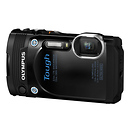 Stylus Tough TG-860 Digital Camera (Black)