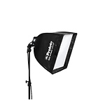 1.3 x 1.3 ft. Off Camera Flash Softbox