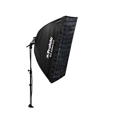 2 x 3 ft. Off Camera Flash Softgrid Image 0