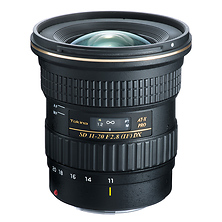 AT-X 11-20mm f/2.8 PRO DX Lens - Canon EF Mount Image 0