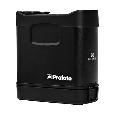 B2 250 Air TTL Power Pack without Battery Image 0