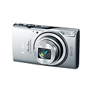 The Canon PowerShot ELPH 350 digital camera