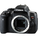 Canon EOS Rebel T6i Digital SLR Camera Body