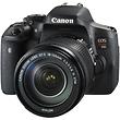 EOS Rebel T6i Digital SLR Camera with EF-S 18-135mm f/3.5-5.6 IS STM Lens