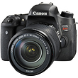 EOS Rebel T6s Digital SLR Camera with EF-S 18-135mm f/3.5-5.6 IS STM Lens