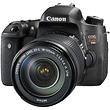 EOS Rebel T6s Digital SLR Camera with EF-S 18-135mm f/3.5-5.6 IS STM Lens