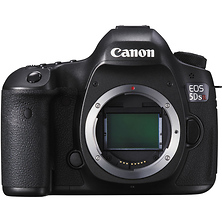 EOS 5DS R Digital SLR Camera Body Image 0